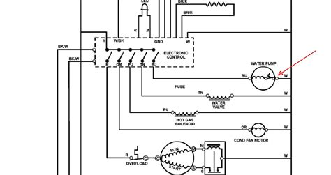 wiring diagram for ge maker wiring get free image