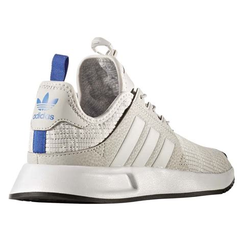 adidas originals  plr  sneakers white kids shoes