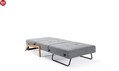 Sofa Beds Single Chair Cubed 90 Single Sofa Bed Chair