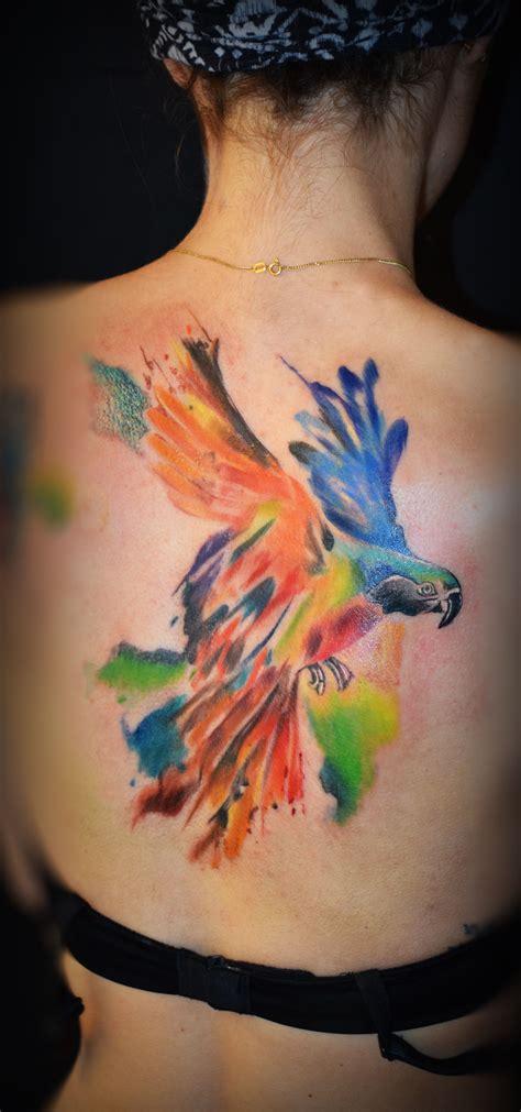 watercolor tattoo ink watercolour wasserfarben surf ink