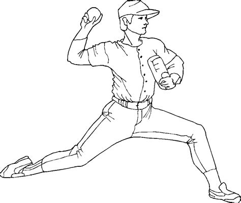 printable coloring pages baseball baseball coloring pages free printable pictures coloring