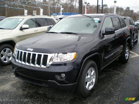 charcoal jeep grand 2011 charcoal pearl jeep grand laredo 4x4
