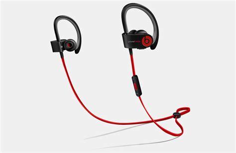 best earbuds dre beats by dre powerbeats2 wireless earbuds gearmoose