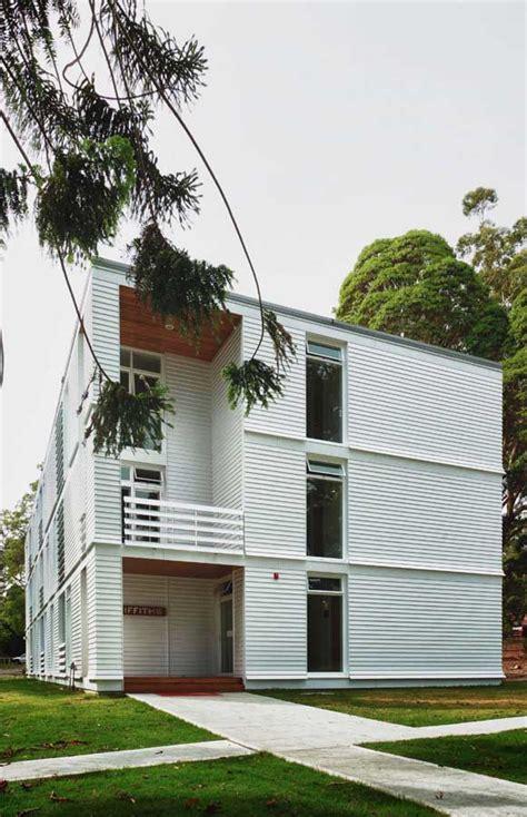Hmas Creswell Jervis Bay Building Griffith House E Jervis Bay House