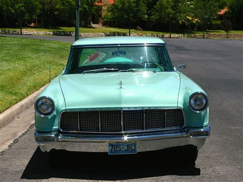 lincoln continental ii for sale 1956 lincoln continental ii for sale