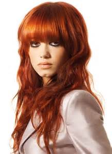 and copper hairstyles red hair with copper highlights pictures 2015 celebrity