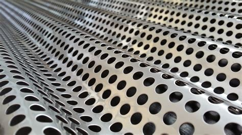 perforated for perforated panels imetco perforated metal panels