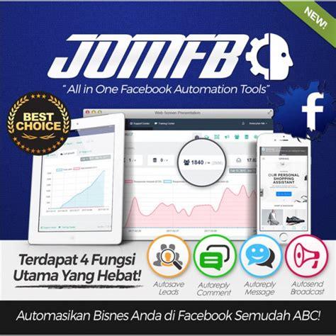 jomfb automation tools