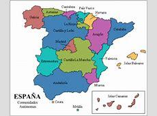 España - EcuRed Lenguas En Catalunya