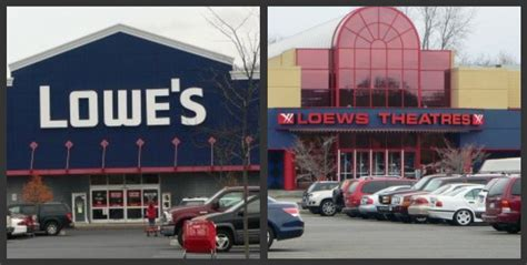 lowe s and loews eagle road danbury ct never leave home without a camera