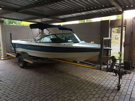 motor boats for sale gauteng mastercraft boats brick7 boats
