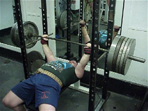 increase bench blast your bench press through the roof how to do it