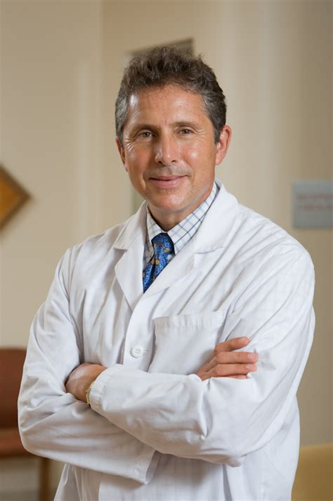 Roger Williams Hospital Detox by Dr Vincent Armenio Named Chairman Of Medicine At Roger