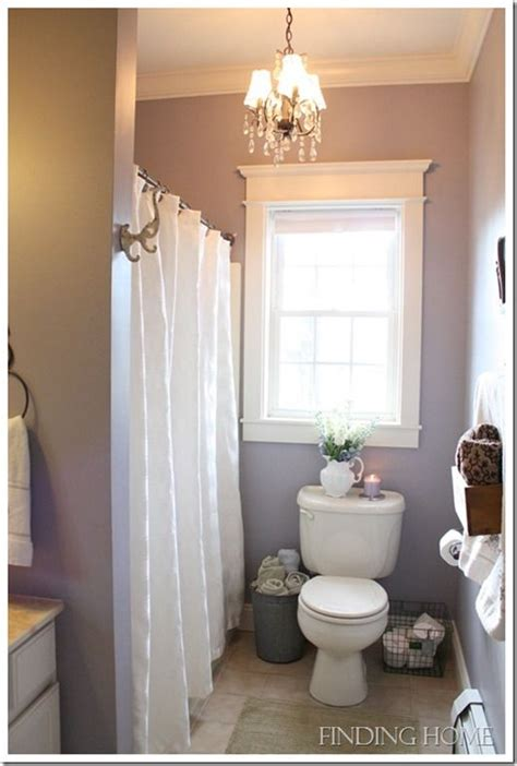 mauve guest bathrooms and bathroom on