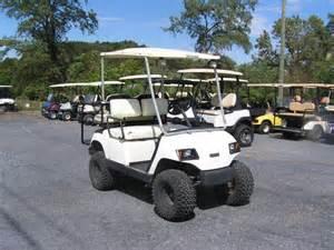Golf cart 4025 valley view golf carts