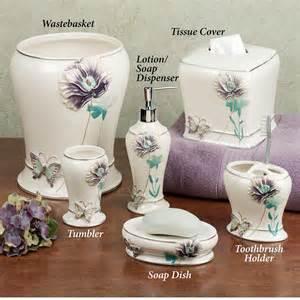 lilac bathroom accessories www galleryhip com the