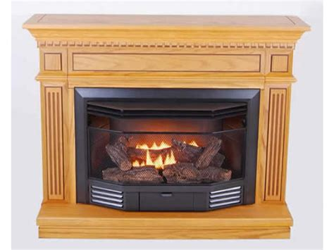 ventless gas stove heater fireplace gas propane 769 99 picclick