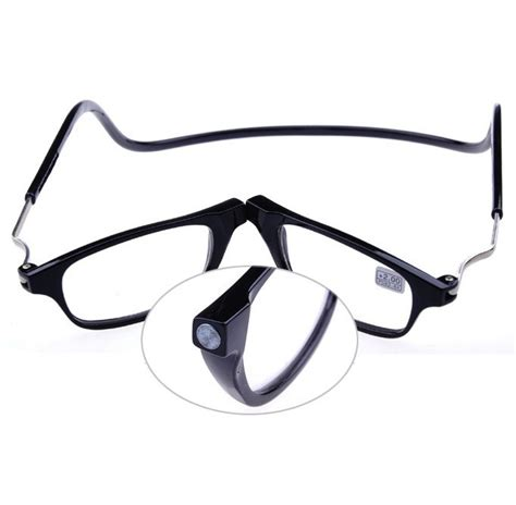 ownest magnetic reading glasses with diopter 1 0 1 5 2