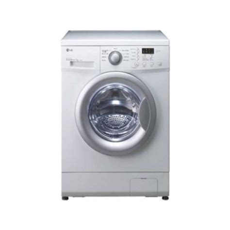 Lg Front Loading Washer Fc1207s3w harga jual lg wdm8871td front loading washer