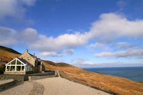 donegal cottage holidays donegal view cottage dunfanaghy self catering