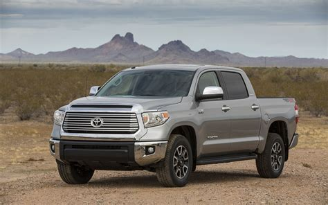 Toyota Tundra Cer Toyota Tundra 2014 Widescreen Car Image 16 Of 76
