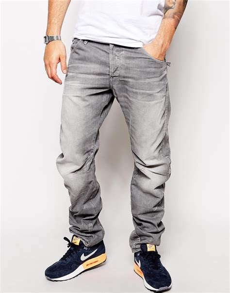 light gray jeans mens grey jeans for men ye jean