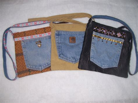 pattern for jeans pocket jean pocket purse pdf pattern from your favorite old jeans