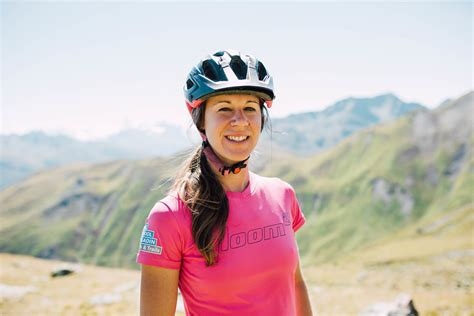 how old is laura moritz snapshot a view of women s mountain biking from the