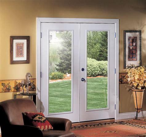 60 inch patio doors veranda 60 inch 1 lite righthand inswing patio door