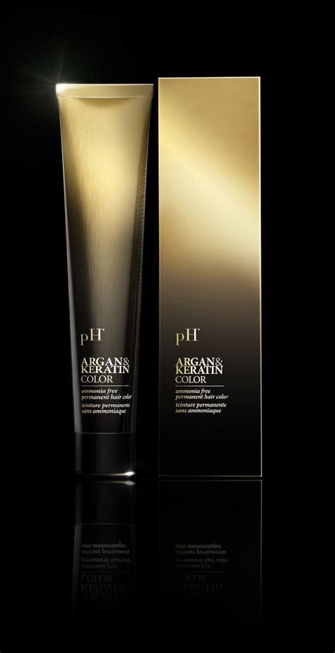 argan color argan keratin color ammonia free permanent hair color
