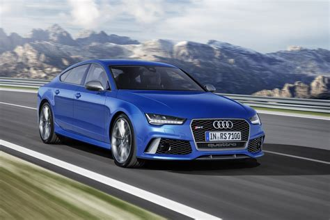 auddi car audi rs 6 and rs 7 performance models boost power to 605 hp