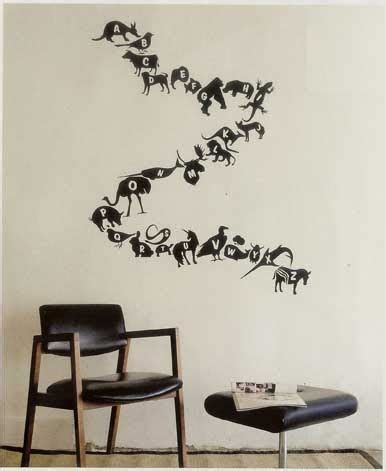 Ideas For Creating Custom wall decal quotes custom wall decals ideas for creating