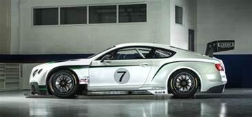 Bentley Gt 3 Bentley Continental Gt3 441kw Racer Unveiled At Goodwood