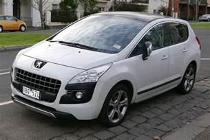 Www Peugeot Peugeot 3008