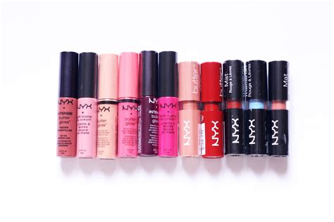 Nyx Cosmetic image gallery nyx makeup