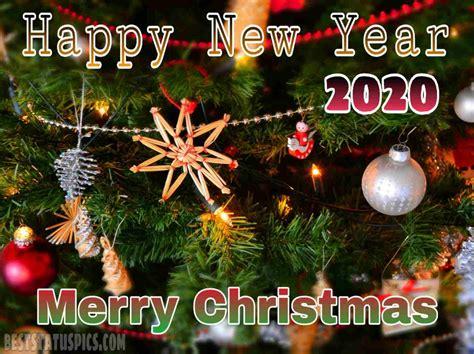 merry christmas happy  year  facebook cover whatsapp dp  status pics