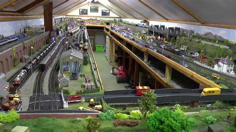 Design Homes Online by How To Prepare Your Loft For A Model Railway Loft