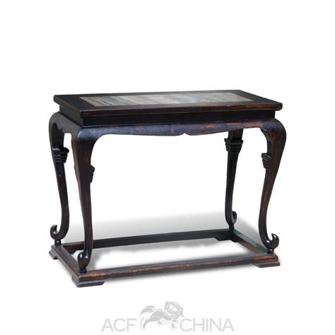 High Side Table by Cabriole Leg High Side Table Acf China