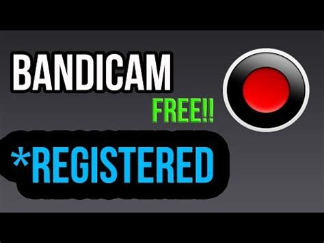 how to install bandicam full version for free how to install bandicam full version for free fast easy