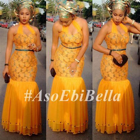 bella naija african women wears bellanaija weddings presents asoebibella vol 97