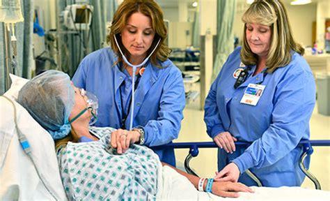 nursing annual report 2015 el camino hospital