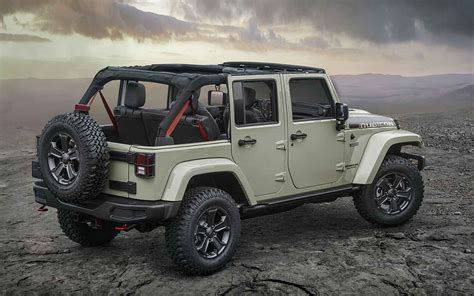 New Jeep Wrangler Release Date 2018 Jeep Wrangler Diesel Price And Release Date Cars
