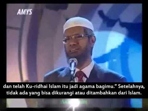 download mp3 ceramah mantan pendeta dr muhammad yahya related video