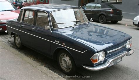 renault cars 1965 renault 1965 10 major the history of cars cars