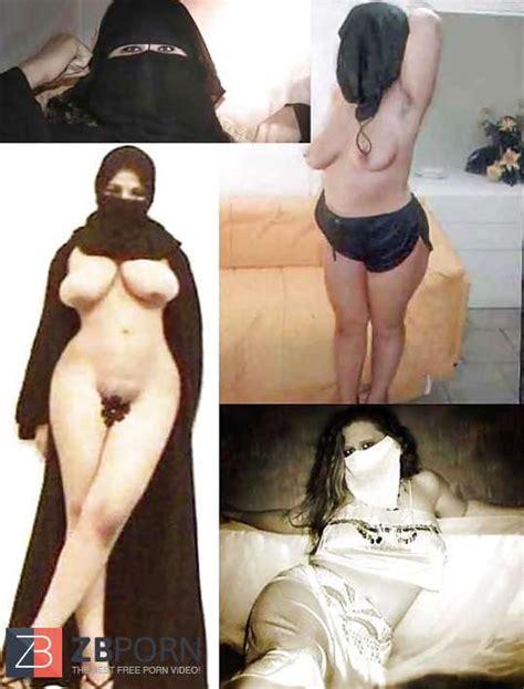 Hijab Niqab Jilbab Abaya Burka Arab Zb Porn