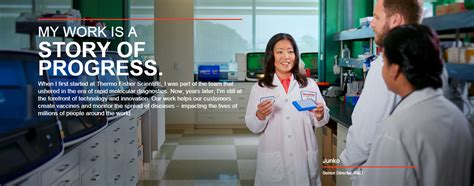 Thermo Fisher Career Mba Internship by Thermo Fisher Scientific Inc In Thermo Fisher