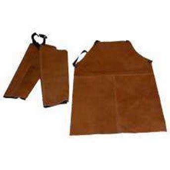 Apron Dada Kulit By Safety77 jual apron kulit oleh karya bersama cv di bekasi