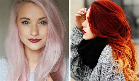 tendencias en color para el cabello 2016 colores de cabello tendencias 2016