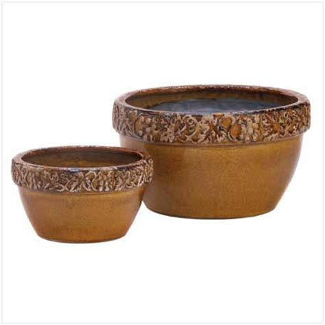 Wholesale Pots And Planters by Home Locomotion Tuscan Courtyard Planters Planters And