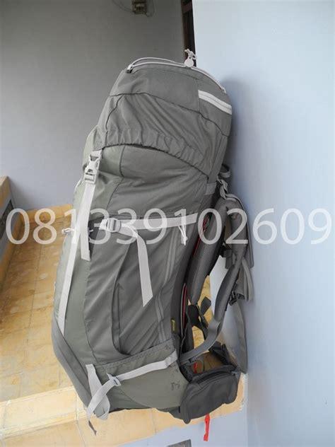 Tas Carrier Quechua Hiking Backpack 90 L jual ransel carrier kerir quechua symbium 70 easyfit 70l ransel branded